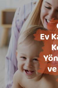 Çocuğunuzun evdeki güvenliğini sağlamanız için  danışma hizmeti